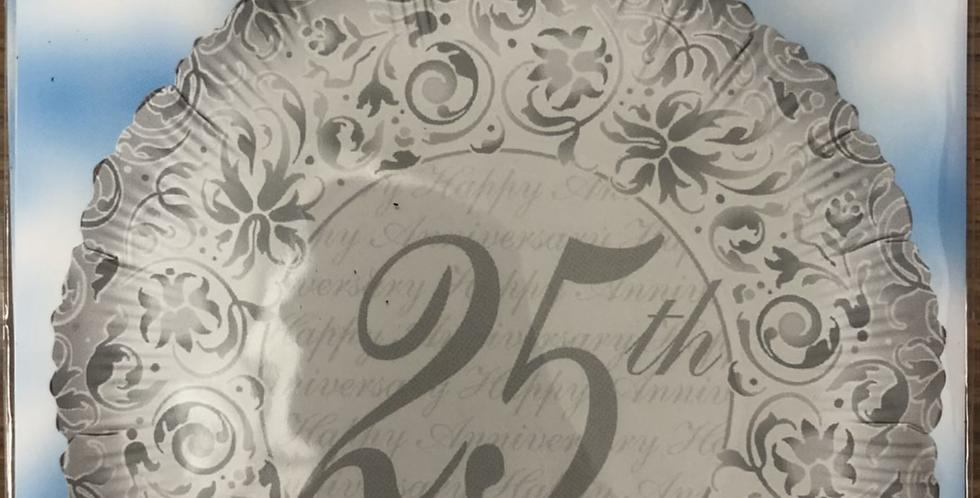 Happy 25th Anniversary