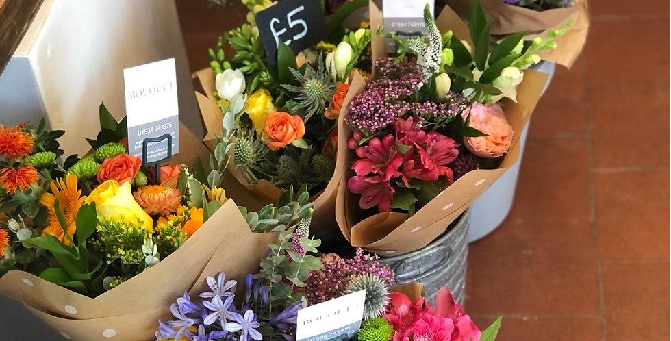 Florist Choice £5 Bunch