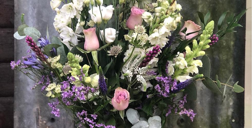 Wild Bouquet £55/£65/£75