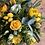 Thumbnail: Yellow Arrangement £30/£40/50