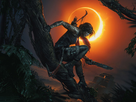 My analysis about Shadow of the Tomb Raider (Spoiler)