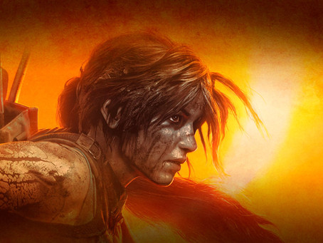 Gameplay of Shadow Of The Tomb Raider shows us a more experienced and somber Lara Croft.