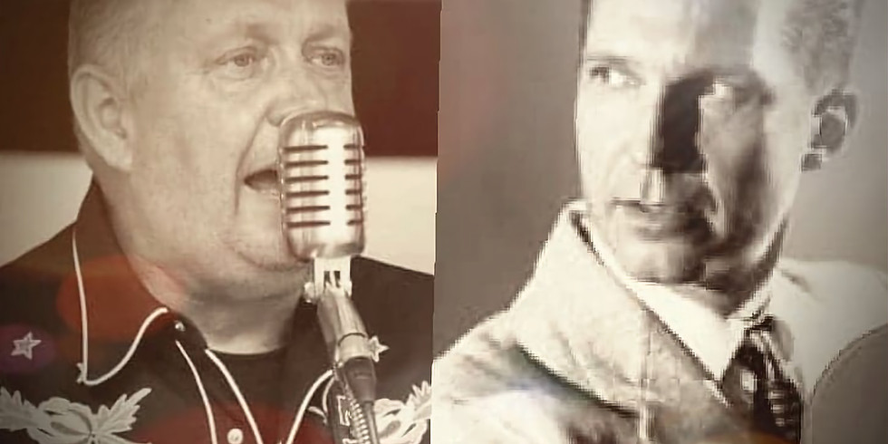 Masa Saloranta & Jussi Hautakangas duo