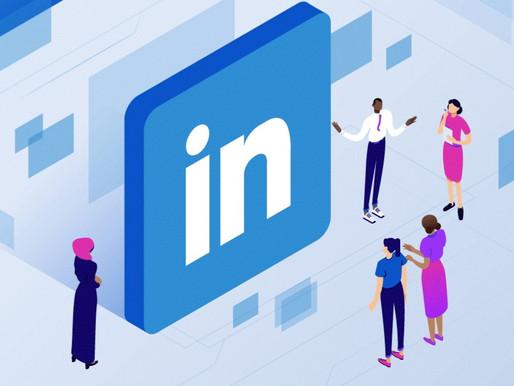 ¡Recomendaciones para actualizar tu perfil de LinkedIn!