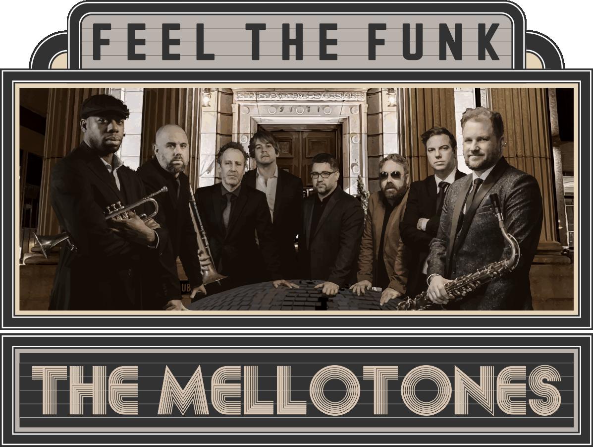 The Mellotones