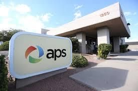 APS Prescott