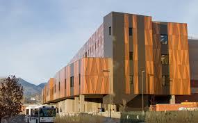 NAU Honors Building