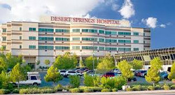 Desert Spring Hospital