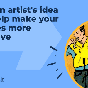 How an artist's idea can help make your policies more effective