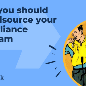 Why you should crowdsource your Compliance