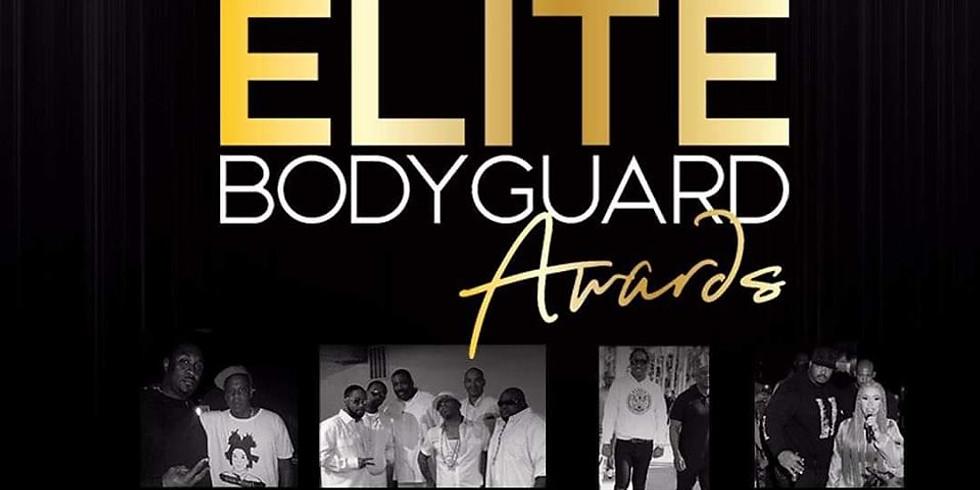2019 Elite Bodyguard Awards