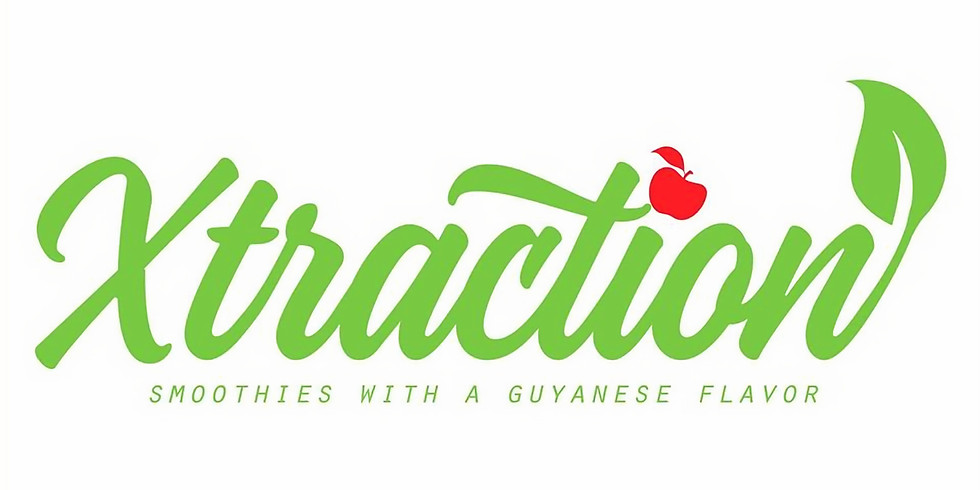 Shop Atlanta TV presents Xtraction Smoothies Holiday Launch & Networking Party