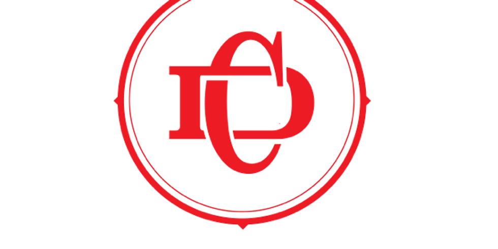 D.C. Entrepreneurs & Influencers World Tour Mixer