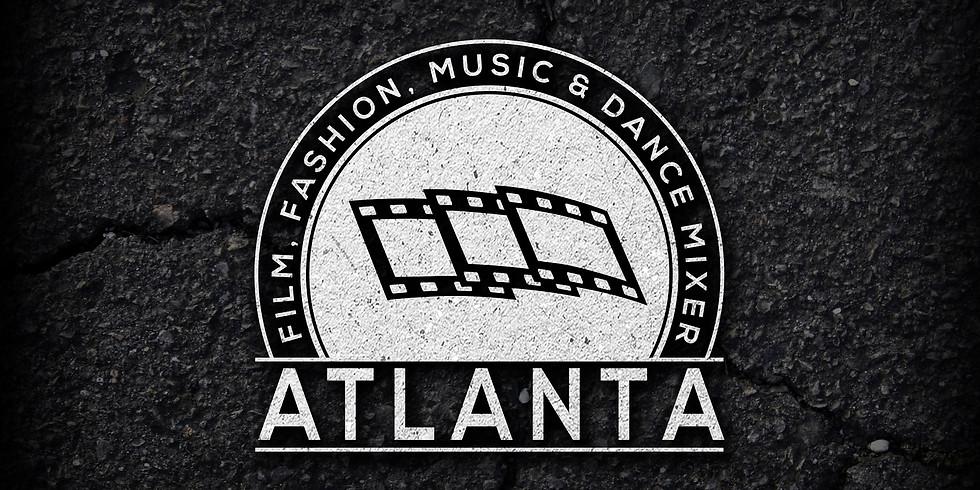 2nd Annual Atlanta Film, Fashion, Music & Dance Mixer