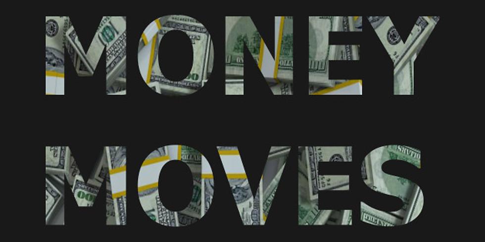 Entrepreneurs Money Moves Mixer Atlanta