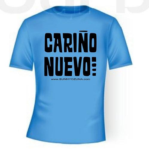 Carino Nuevo Blue