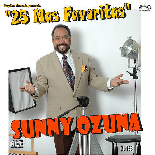 25 Favoritas  Vol.1