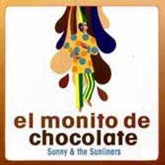 El Monito de Chocolate