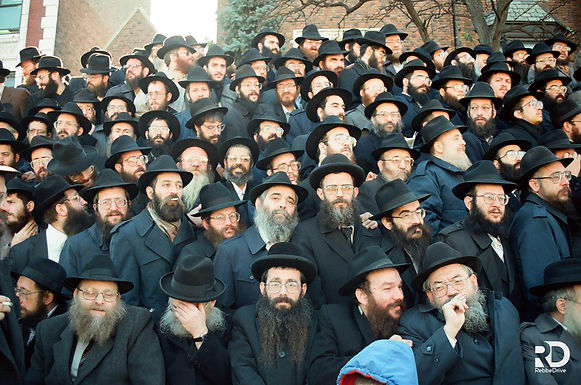 Video Archive: Cheshvan with the Rebbe