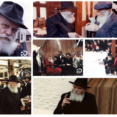 380 New Elul Photos Released