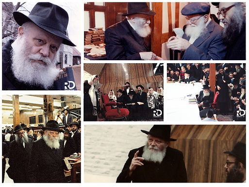 380 New Elul Photos Released
