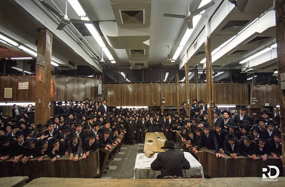 360 New Yechdus Klolis Photos