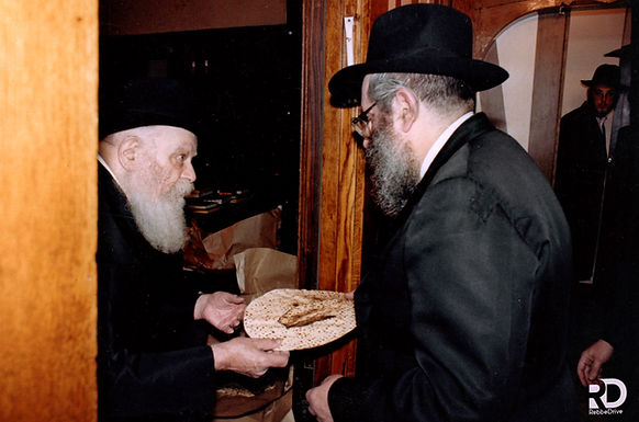 New 11 Nissan & Pesach Photo Collection