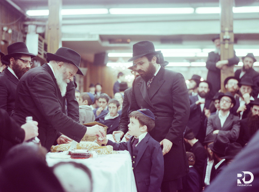 New Gallery: Pesach 5740