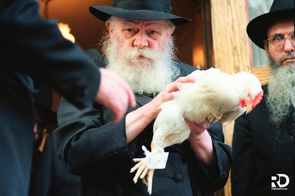 New: Erev & Motzei Yom Kippur with the Rebbe