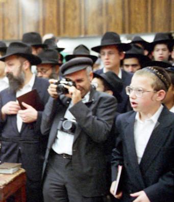 1,878 New Rebbe Photos Uploaded