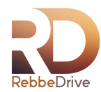 RebbeDrive Logo