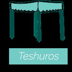 200 Recent Teshuros Added