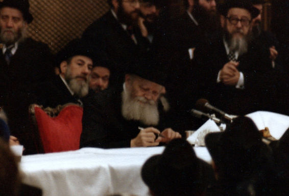 1000 New Letters of the Rebbe