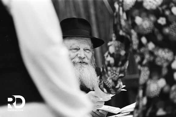 Gallery: The Rebbe's Annual Sicha To Women