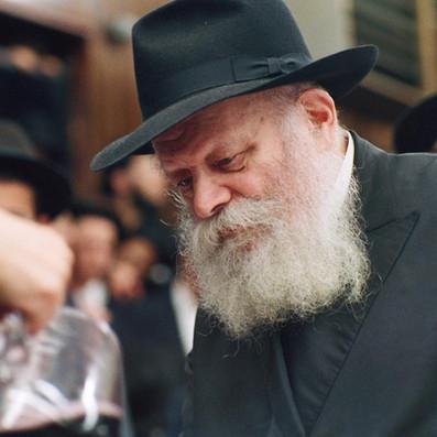 New Gallery: Motzei Rosh Hashanah Kos Shel Bracha