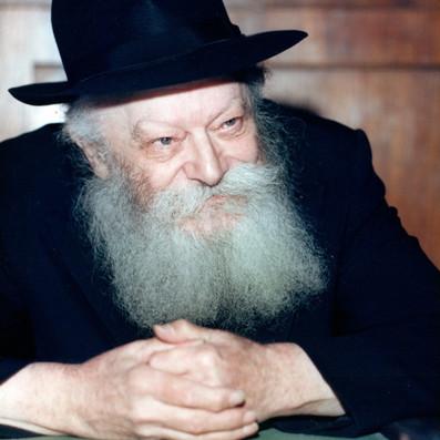 29 Years ago: The Chief Rabbis' Yechidus