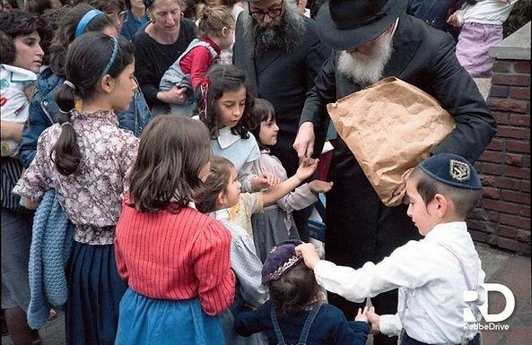 New Gallery: 450 Miscellaneous Tishrei Photos
