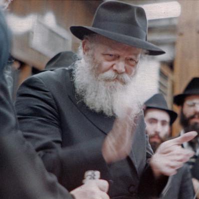 New Yoman of Kislev 5731