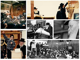 Stunning New Photo Gallery of Chanukah Live 5750