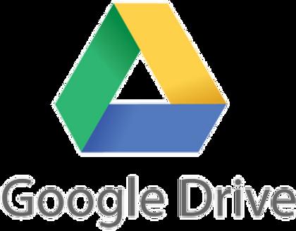Google Drive bug fixed