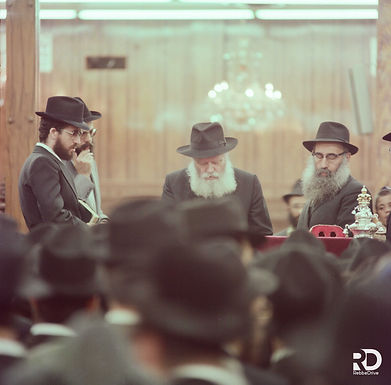 Over 375 New Photos: Tammuz with the Rebbe