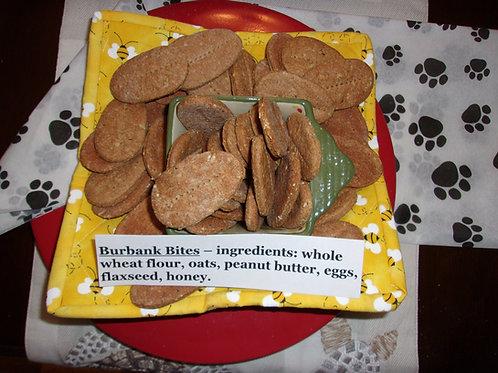 Burbank Bites