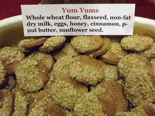 Lil' Joseph's Yum Yums