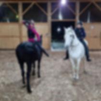Наши конные будни! Наша Конюшня ЛУЧШАЯ!!