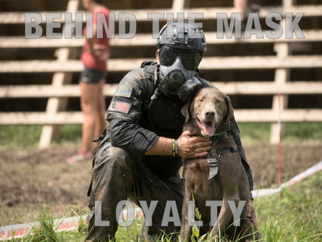 Behind the Mask: Loyalty