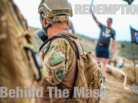 Behind the Mask: Redemption