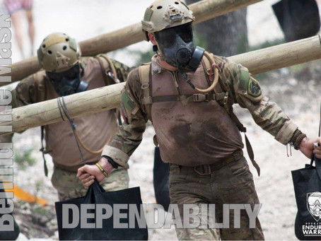 Behind the Mask: Dependability
