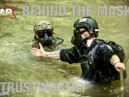 Behind the Mask: Trustworthy