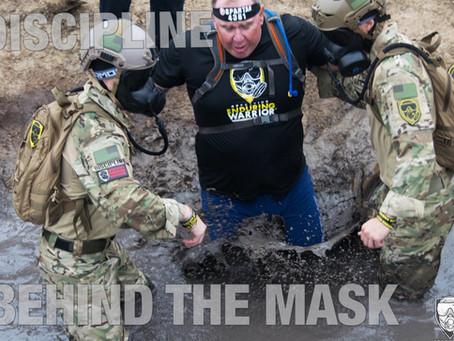 Behind the Mask: Discipline