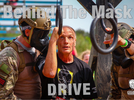 Behind the Mask: Drive